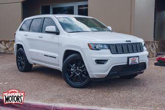2018 Jeep Grand Cherokee Altitude in Arlington, Texas 76013