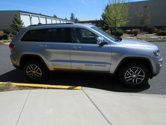 2018 Jeep Grand Cherokee Limited Bend, Oregon 3