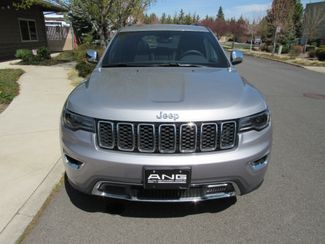2018 Jeep Grand Cherokee Limited Bend, Oregon 4