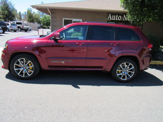 2018 Jeep Grand Cherokee Trackhawk Only 2K Miles! Bend, Oregon 1