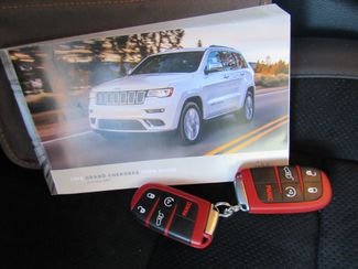 2018 Jeep Grand Cherokee Trackhawk Only 2K Miles! Bend, Oregon 24