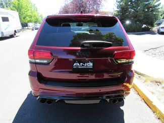 2018 Jeep Grand Cherokee Trackhawk Only 2K Miles! Bend, Oregon 2