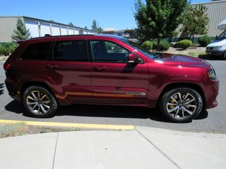 2018 Jeep Grand Cherokee Trackhawk Only 2K Miles! Bend, Oregon 3