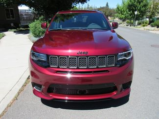2018 Jeep Grand Cherokee Trackhawk Only 2K Miles! Bend, Oregon 4