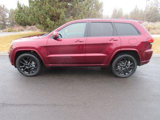 2018 Jeep Grand Cherokee Altitude 4WD Bend, Oregon 1