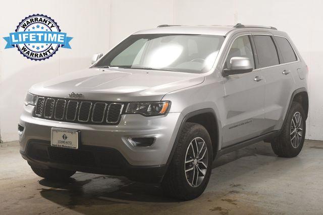 2018 Jeep Grand Cherokee Laredo w/ Nav