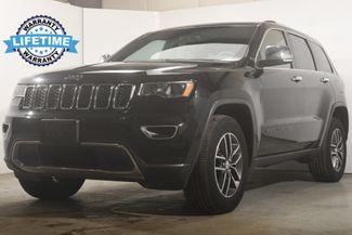 2018 Jeep Grand Cherokee Limited w/ Blind Spot / Nav in Branford, CT 06405