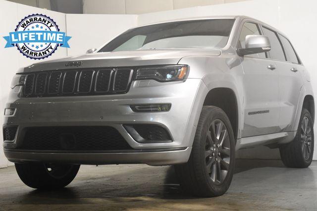 2018 Jeep Grand Cherokee High Altitude V8 HEMI