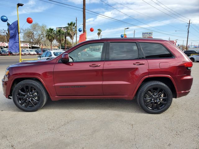 2018 Jeep Grand Cherokee Altitude in Brownsville, TX 78521