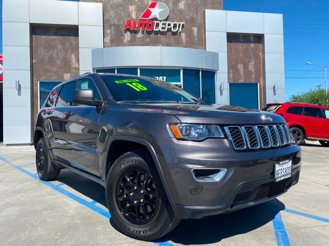 2018 Jeep Grand Cherokee Laredo E in Calexico, CA 92231