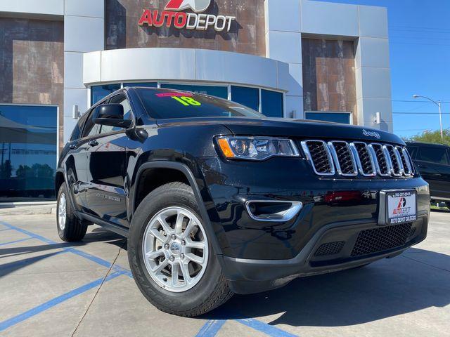 2018 Jeep Grand Cherokee Laredo in Calexico, CA 92231
