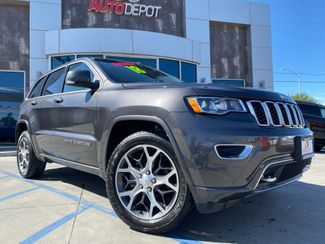 2018 Jeep Grand Cherokee Sterling Edition in Calexico, CA 92231