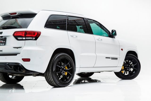 2018 Jeep Grand Cherokee Trackhawk in , TX 75006