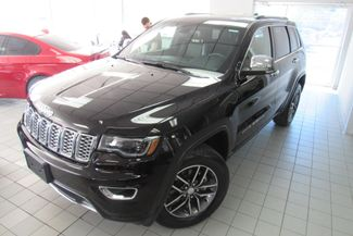 2018 Jeep Grand Cherokee Limited W/ NAVIGATION SYSTEM / BACK UP CAM Chicago, Illinois 2