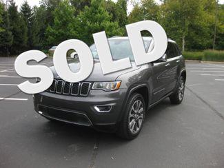 2018 Sold Jeep Grand Cherokee Limited Conshohocken, Pennsylvania
