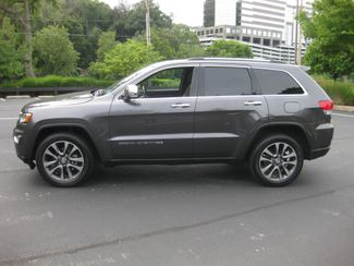 2018 Sold Jeep Grand Cherokee Limited Conshohocken, Pennsylvania 9