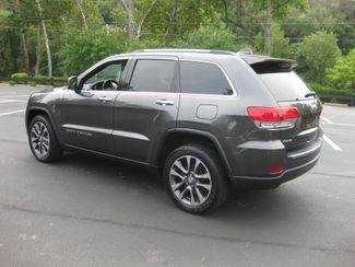 2018 Sold Jeep Grand Cherokee Limited Conshohocken, Pennsylvania 10