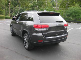 2018 Sold Jeep Grand Cherokee Limited Conshohocken, Pennsylvania 11