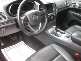 2018 Sold Jeep Grand Cherokee Limited Conshohocken, Pennsylvania 13