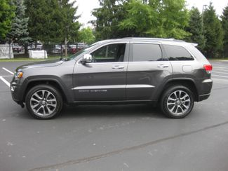 2018 Sold Jeep Grand Cherokee Limited Conshohocken, Pennsylvania 2