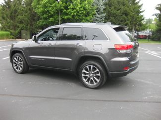 2018 Sold Jeep Grand Cherokee Limited Conshohocken, Pennsylvania 3