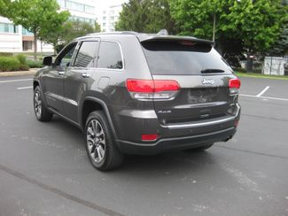 2018 Sold Jeep Grand Cherokee Limited Conshohocken, Pennsylvania 4