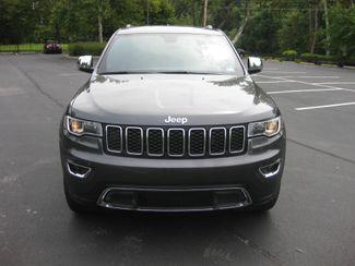 2018 Sold Jeep Grand Cherokee Limited Conshohocken, Pennsylvania 5