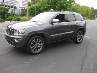 2018 Sold Jeep Grand Cherokee Limited Conshohocken, Pennsylvania 8