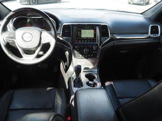 2018 Jeep Grand Cherokee Overland Englewood, CO 10