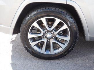 2018 Jeep Grand Cherokee Overland Englewood, CO 4