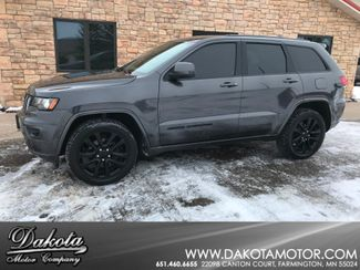 2018 Jeep Grand Cherokee Altitude Farmington, MN