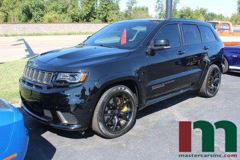 2018 Jeep Grand Cherokee Trackhawk | Granite City, Illinois | MasterCars Company Inc. in Granite City, Illinois