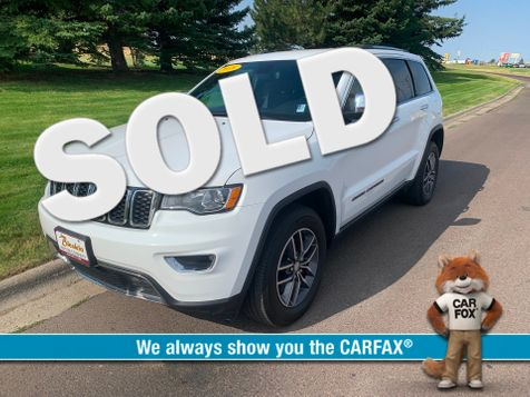 2018 Jeep Grand Cherokee Limited in Great Falls, MT