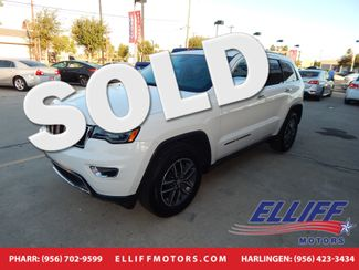 2018 Jeep Grand Cherokee Limited in Harlingen TX, 78550