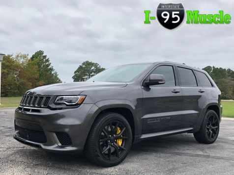2018 Jeep Grand Cherokee Trackhawk in Hope Mills, NC