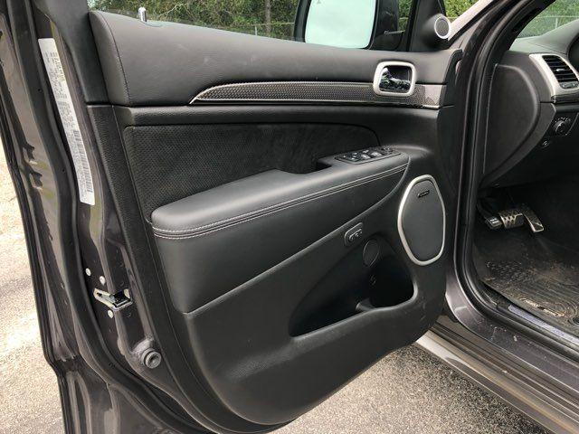 2018 Jeep Grand Cherokee Trackhawk in Hope Mills, NC 28348