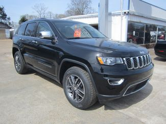 2018 Jeep Grand Cherokee Limited Houston, Mississippi 1