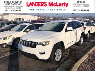 2018 Jeep Grand Cherokee Laredo E | Huntsville, Alabama | Landers Mclarty DCJ & Subaru in  Alabama