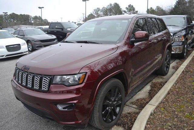 2018 Jeep Grand Cherokee Limited | Huntsville, Alabama | Landers Mclarty DCJ & Subaru in  Alabama