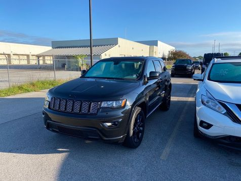 2018 Jeep Grand Cherokee Altitude | Huntsville, Alabama | Landers Mclarty DCJ & Subaru in Huntsville, Alabama