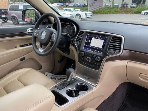 2018 Jeep Grand Cherokee Limited | Huntsville, Alabama | Landers Mclarty DCJ & Subaru in Huntsville, Alabama