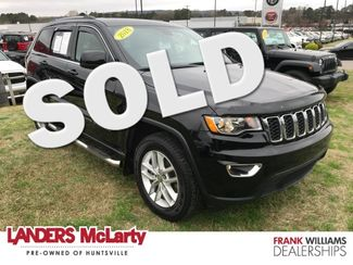 2018 Jeep Grand Cherokee Laredo E | Huntsville, Alabama | Landers Mclarty DCJ & Subaru in  Alabama