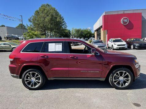 2018 Jeep Grand Cherokee Sterling Edition | Huntsville, Alabama | Landers Mclarty DCJ & Subaru in Huntsville, Alabama
