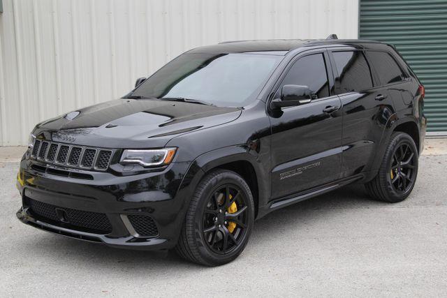 2018 Jeep Grand Cherokee Trackhawk in Jacksonville FL, 32246