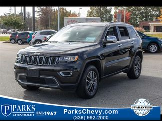 2018 Jeep Grand Cherokee Limited in Kernersville, NC 27284