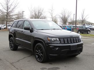 2018 Jeep Grand Cherokee Altitude in Kernersville, NC 27284