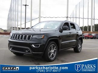 2018 Jeep Grand Cherokee Sterling Edition in Kernersville, NC 27284