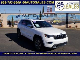 2018 Jeep Grand Cherokee Limited in Kingman, Arizona 86401