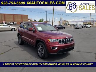 2018 Jeep Grand Cherokee Laredo E in Kingman, Arizona 86401