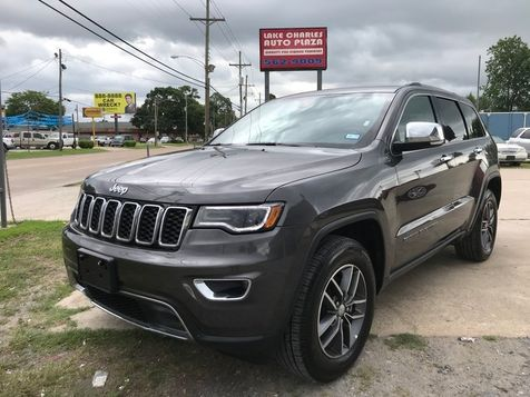 2018 Jeep Grand Cherokee Limited in Lake Charles, Louisiana